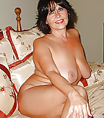 wife naked