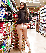 ass isle soda