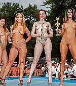nudes poppin winners