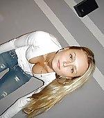 lovely blonde db
