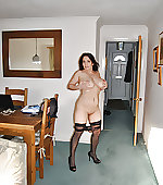 tits wife