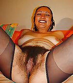 hairy beav