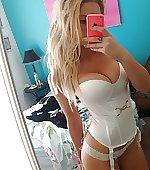 Nice lingerie