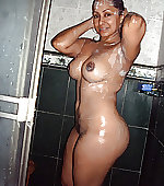 Short latina milf