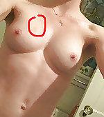 Nice tittaes