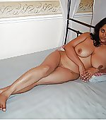 Pic lying in bed
