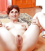 Housewife showing