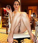 She need more wine