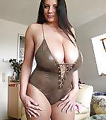 Big natural tits ❤