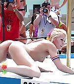 Nudes a poppin cutie