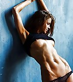 Toned and tight
