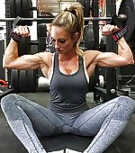 Paige hathaway in