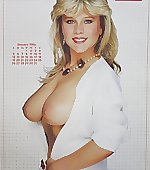 Samantha fox page