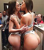 Riley reid and
