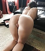 My juicy milf ass