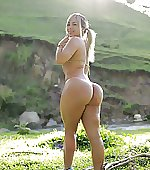 Booty valley