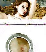 Pussy porthole