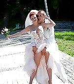 Ah russian weddings