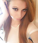 Anna adams  white