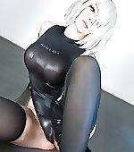 Katyuska moonfox