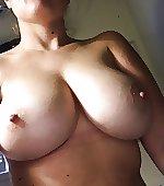 curvy pic post