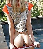 Sweet sexy ass
