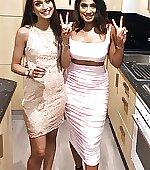 Kitchen pair