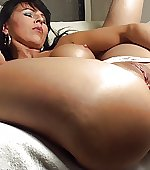 Milf brunette with