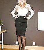 Nn ideal secretary