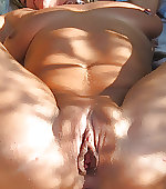 Basic wife outdoor