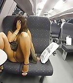 Train in vain