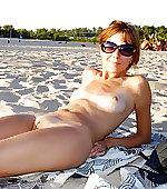 Sexy unembellished